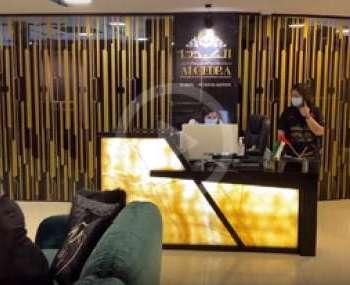 The Best Interior Design Company in Dubai and GCC
