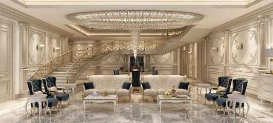 Villa Design in Mohammed Bin Zayed City