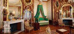 Baroque Style Design