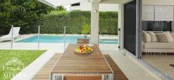 Villa Swimming Pool Design