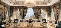Ingenious Ideas to Design a Contemporary Majlis