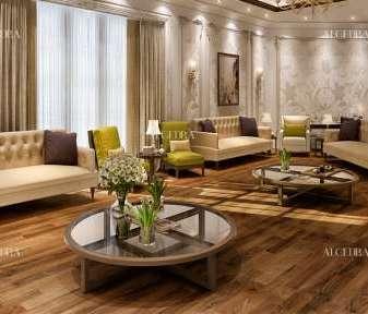 Flooring Design Decoration