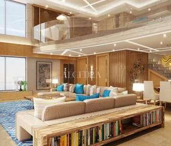 Luxury home decor in Dubai