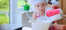 Kids Kitchen design