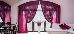 Art of Window Shades for Decoration
