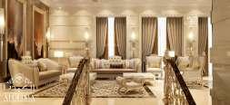 Designing Luxury Majlis