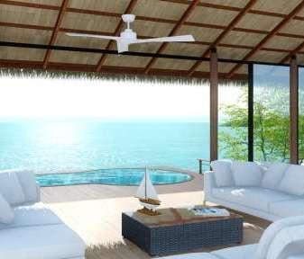 coastal style interior