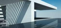 Constructivism Interior Design