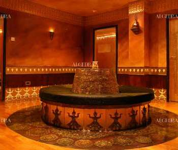 Indian Style in Interior Design