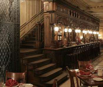 russian interior design