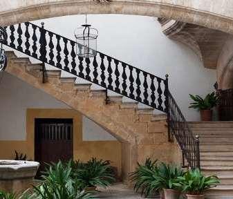 tuscan interior design
