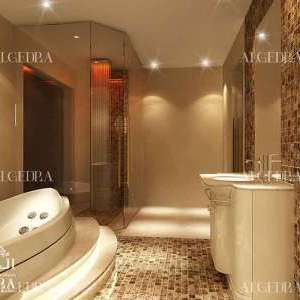 bathroom design dubai