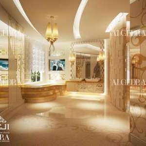 interior decorators in dubai