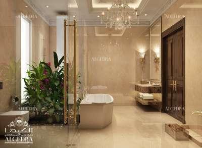 Luxury Bathroom Decor Ideas