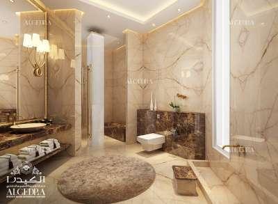 bathroom styles