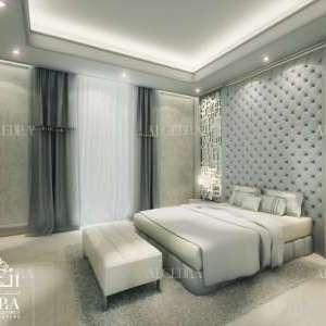 Salon Interior Design Showrooms Bedroom Decoration