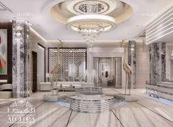 تصميم الفنادق
