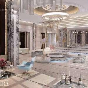 LOBBY ENTRANCE DESIGN HOTEL