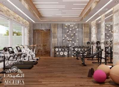 Best hotel interior design