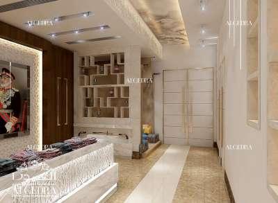 Hotel Interior Design by Algedra