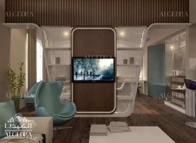 Hotel Family Sitting Room Design
