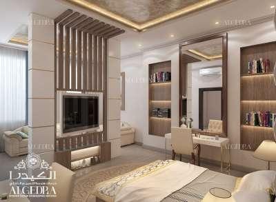 hotel interior design Dubai