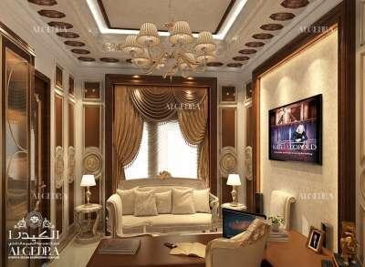 Interior Office Design