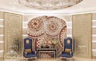 Algedra Decor Company in Dubai