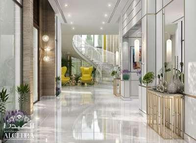 Decor company in Dubai