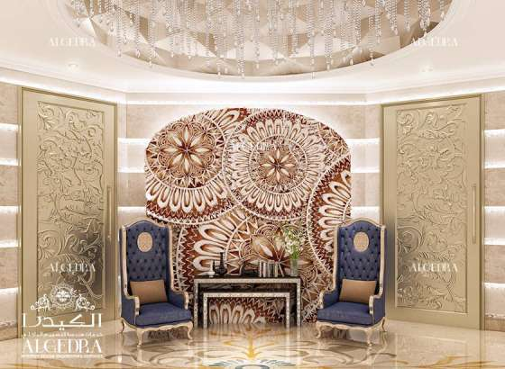 Algedra Decor Company in Dubai