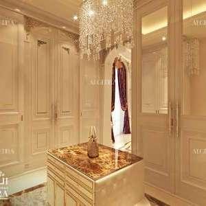 Dressing Room Design
