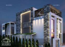 Exterior Design for Home