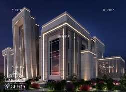 Villa Exterior Design