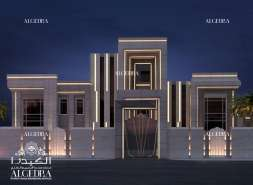 Beautiful Home design by Algedra