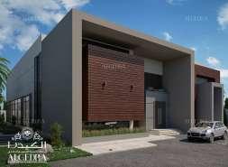 Beautiful Villa exterior design
