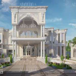 exterior design algedra