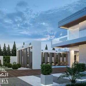 architectural designs dubai