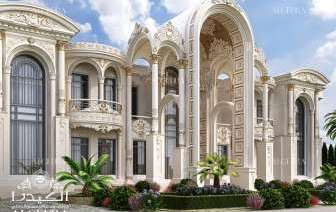 Luxury Interior Design Dubai, Interior Design Company in UAE