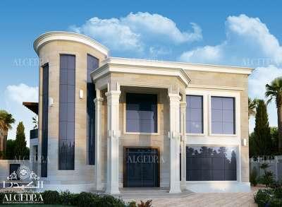 Fancy Villa Design