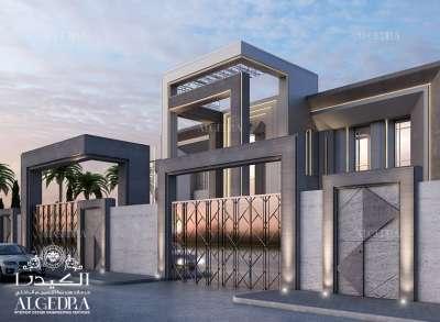 تصاميم معمارية حديثة للمنازل