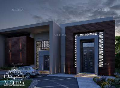 Villa Architect Design