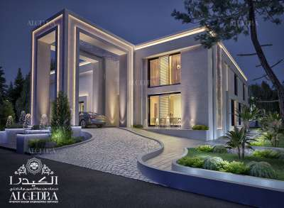 1 bedroom villa design
