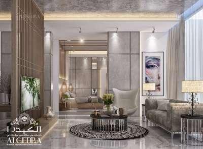 تصميم داخلي للمنازل والمكاتب دبي