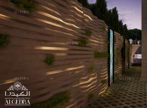 house garden design