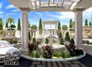 Beautiful Hotel Exterior Design
