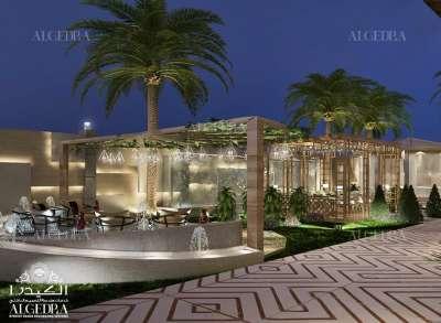 landscape design in Dubai