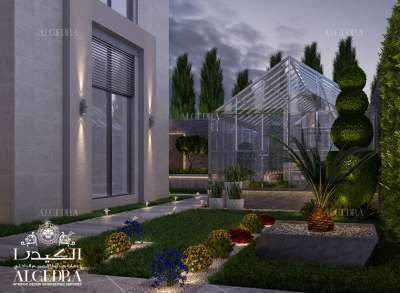 هندسة حدائق