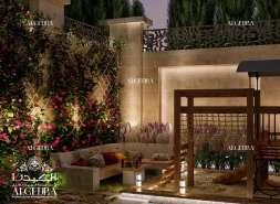 Classic Majlis Design Interior