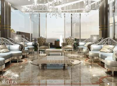 Majlis Luxury Décor Abu Dhabi