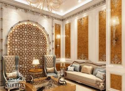 Luxury Villa Majlis